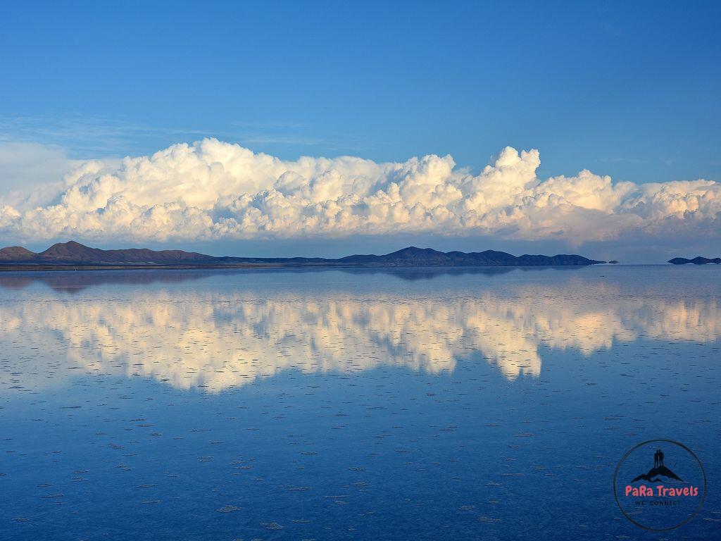 Bolivia mirror