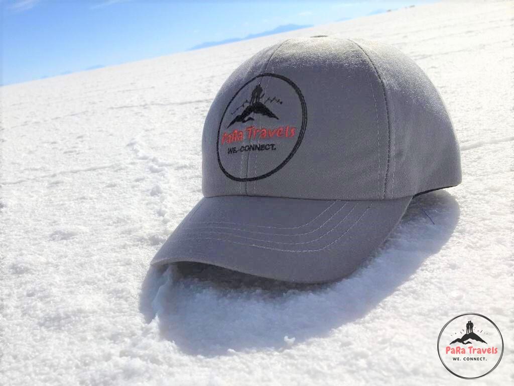 PaRa cap on Salt